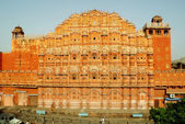 Hawa Mahal, The Palace of the Winds, Jaipur, India — Stock Photo