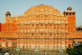 Hawa Mahal, The Palace of the Winds, Jaipur, India — Stock Photo