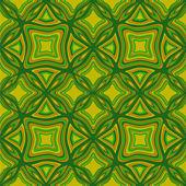 緑の抽象的な — ストックベクタ