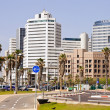 Tel-Aviv. Israel — Stock Photo