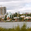 Stock Photo: Panoramof Voronezh