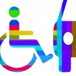 Handicap — Stock Photo #9440826