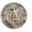 Old coinOld coin — Stock Photo #8327226