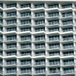 High Rise CondoTerraces — Stockfoto #9042893