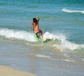 Surferette — Zdjęcie stockowe
