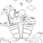 ������, ������: Noah arc