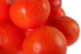 Tomatoes, tomato, — Stock Photo