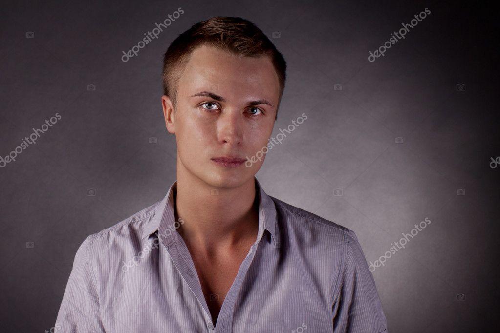 гей портрет фото