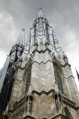St. Stephen's Cathedral, Vienna — Stock Photo