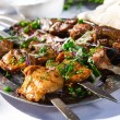 shashlik — Stock Photo #10499694