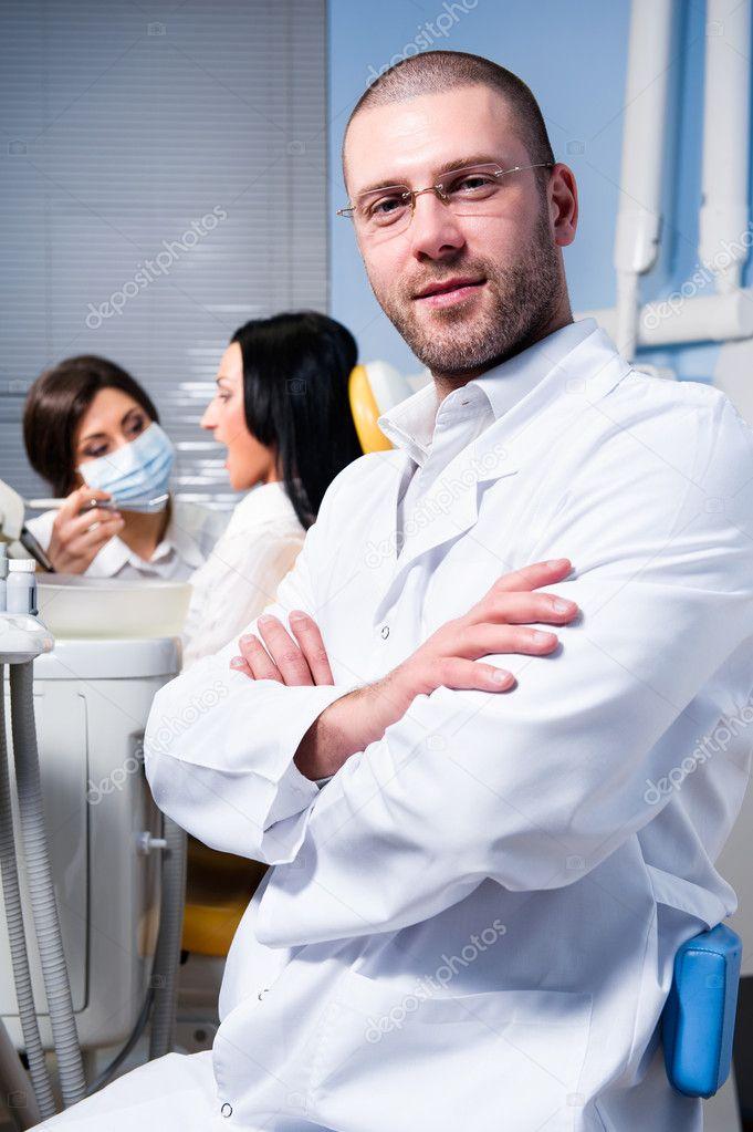 Помощники Стоматолога фото