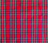 Pattern picnic tablecloth background — Stock Photo