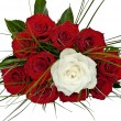 Wedding Bouquet — Stock Photo #8523307