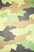 Ejército arbolado - tela de camuflaje militar — Foto de Stock