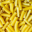 Noodle texture - Stock Photo