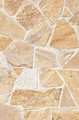 Old rock wall texture — Stock Photo