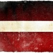 Stock Photo: Austria grunge flag