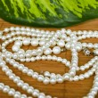Pearls — Stock Photo