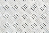 Diamond metal background — Stock Photo