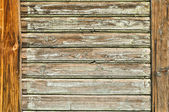 Brown wood frame texture background — Stock Photo