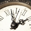 Time passing away — Stock Photo