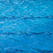 Clear pool water — Stock Photo #9771364