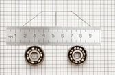 Mechanical drawing detail — Stock Photo