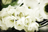 Weddin bouquet — Stock Photo