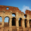 Colosseum Rome Italy — Stock Photo