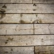 Old wooden background with — Stockfoto