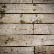 Old wooden background with - Stock Photo