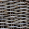 Old rattan texture - Stock Photo