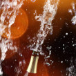 Close up of champagne - Stockfoto