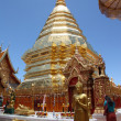 Doi Suthep Temple, Chiang Mai, Thailand — Stock Photo #10142657