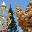Doi Suthep Temple, Chiang Mai, Thailand — Stock Photo #10142718