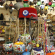 Stock Photo: Turkish souvenirs