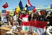 Syrian — Stock Photo