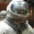 Soviet spacesuit — Stock Photo