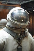 Soviet spacesuit — Stock Photo