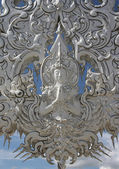 Bouddha blanc — Photo