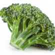 Broccoli on a white — Stock Photo #10634095