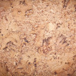 Image texture cork - wood surface. - Stock Photo