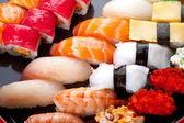 суши роллы — Стоковое фото