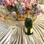 Celebration still-life — Stock Photo