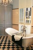 Bath room — Stock Photo