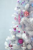 豪華なクリスマス ツリー — ストック写真