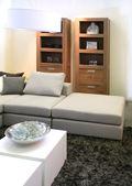 Living room — Stok fotoğraf
