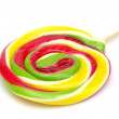 Lollipop — Stock Photo