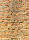 Brick background — Stock fotografie