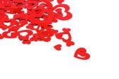 Valentine's Hearts — Stock Photo